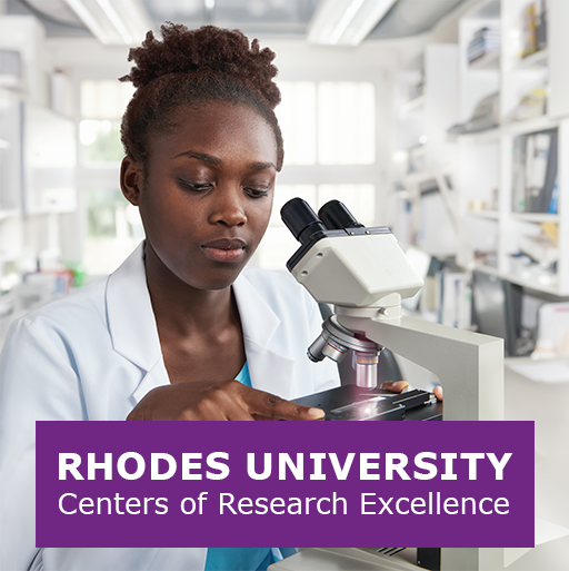 Rhodes University Centers of Research Excellence