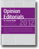 VC Opinion Editoria 2012l